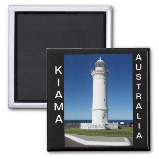Kiama, Australian magnet