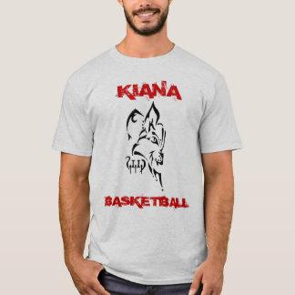 Kiana Lynx Basketball T-Shirt