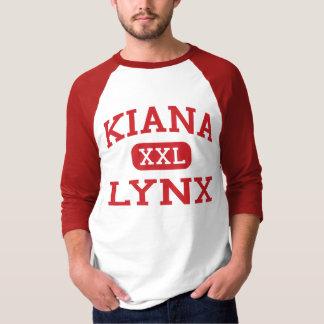 Kiana - Lynx - Kiana High School - Kiana Alaska T-Shirt