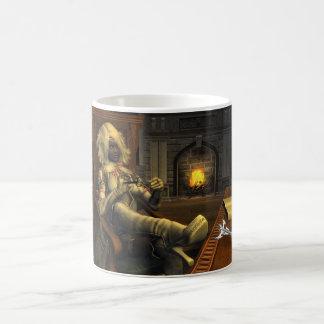 Kiara Coffee Mug