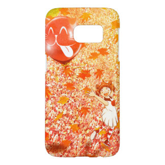 Kiba & Co Samsung Galaxy S7 Case
