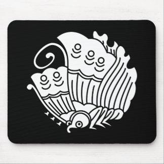 Kichiuemon Nakamura Mouse Pad