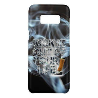 Kick It Out Of Your Life! Case-Mate Samsung Galaxy S8 Case