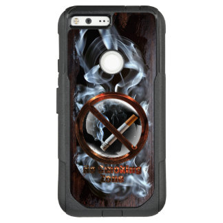 Kick It Out Of Your Life! OtterBox Commuter Google Pixel XL Case