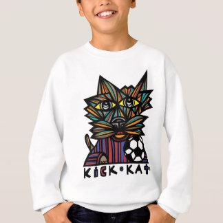 """Kick Kat"" Boys' Sweatshirt"