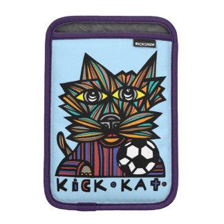 """""""Kick Kat"""" iPad Mini Soft Case"""