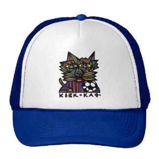 """Kick Kat"" Trucker Hat"