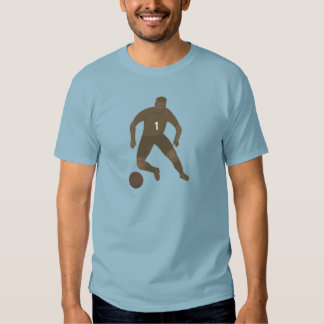 Kick That Ball t shirts add number/name