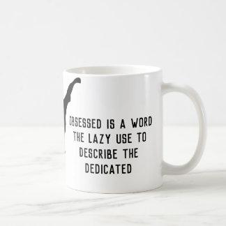 Kick Your Day Off Right! Coffee Mug