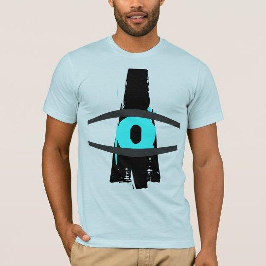 Kickass Illuminati Design T-Shirt