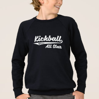 Kickball All Star Sweatshirt