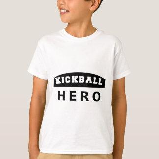 Kickball Hero T-Shirt