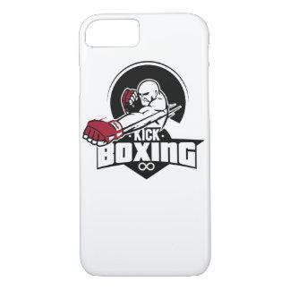 Kickboxing iPhone 8/7 CASE