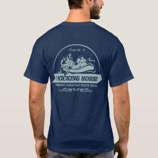Kicking Horse River (R) T-Shirt