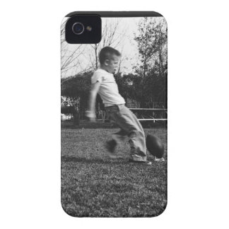 Kickoff! iPhone 4 Case-Mate Case