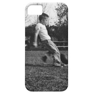 Kickoff! iPhone 5 Covers