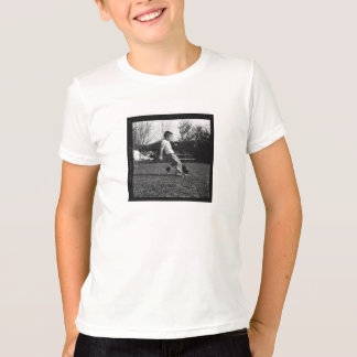Kickoff! Kid's Football T-Shirt