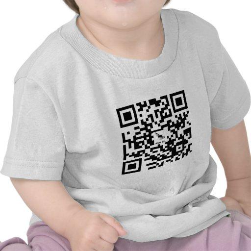 Kickzetc logo code tee shirt