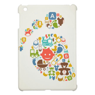 Kid a trace case for the iPad mini