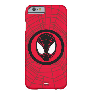 Kid Arachnid Icon Barely There iPhone 6 Case