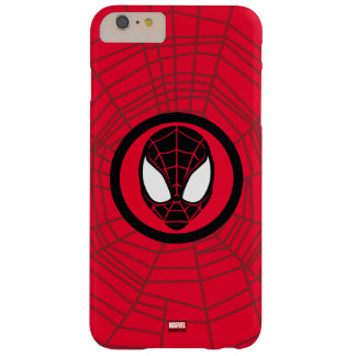 Kid Arachnid Icon Barely There iPhone 6 Plus Case
