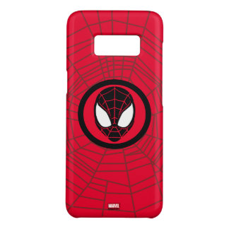 Kid Arachnid Icon Case-Mate Samsung Galaxy S8 Case