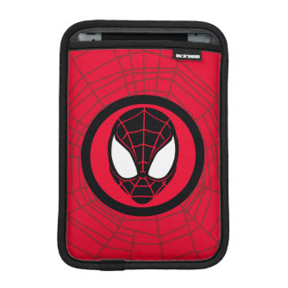 Kid Arachnid Icon iPad Mini Sleeve