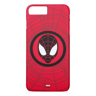 Kid Arachnid Icon iPhone 8 Plus/7 Plus Case