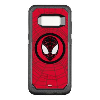 Kid Arachnid Icon OtterBox Commuter Samsung Galaxy S8 Case