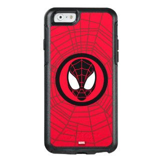 Kid Arachnid Icon OtterBox iPhone 6/6s Case