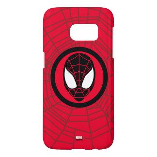 Kid Arachnid Icon Samsung Galaxy S7 Case