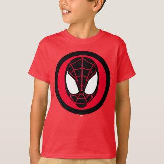 Kid Arachnid Icon T-Shirt