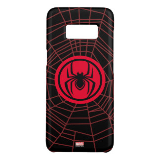 Kid Arachnid Logo Case-Mate Samsung Galaxy S8 Case