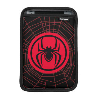 Kid Arachnid Logo iPad Mini Sleeve