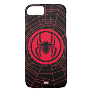 Kid Arachnid Logo iPhone 8/7 Case