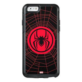 Kid Arachnid Logo OtterBox iPhone 6/6s Case