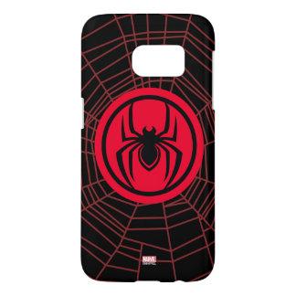 Kid Arachnid Logo Samsung Galaxy S7 Case