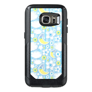 kid background OtterBox samsung galaxy s7 case