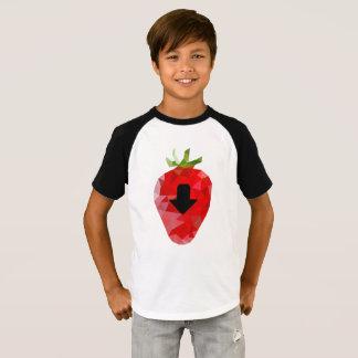 Kid Boy Sweet Design T-Shirt
