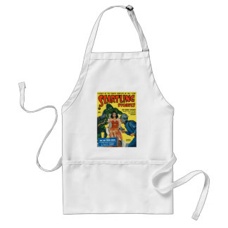 Kid from Mars Standard Apron