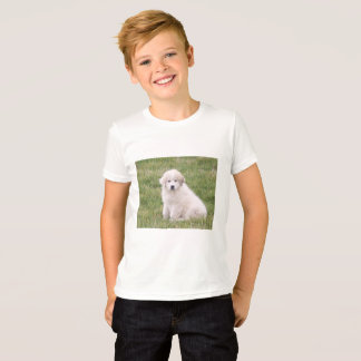 kid Great Pyrenees Shirt