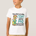 Kid In The Fight Against PKD T-Shirt