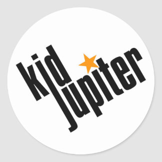 kid jup sticker