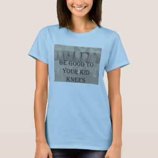 Kid Knees T-Shirt