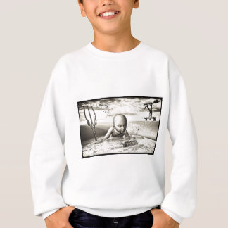 Kid Neptune Sweatshirt