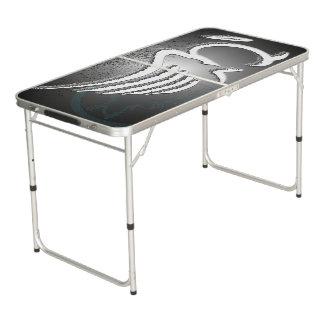 KID O12 Tailgate Pong Table