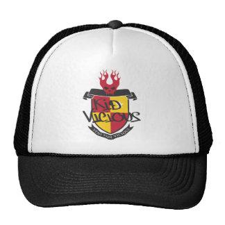 Kid Vicious Merch Rocks Trucker Hats