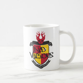 Kid Vicious Merch Rocks Mug