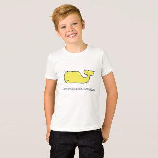 Kid Whaler T-Shirt