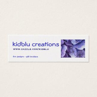 kidblu creations item tag -